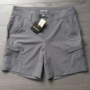 🏕️ Eddie Bauer Cargo Shorts ⛰️